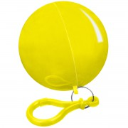 RaincoatBall Yellow