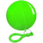RaincoatBall Green