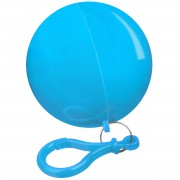 RaincoatBall LightBlue