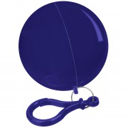RaincoatBall Blue