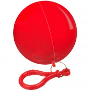 RaincoatBall Red