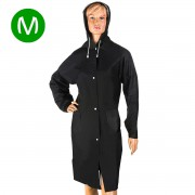 RainLab Raincoat M Black