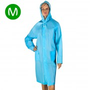 RainLab Raincoat M Blue