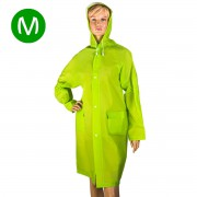 RainLab Raincoat M Green