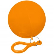 RaincoatBall Orange
