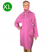 RainLab Raincoat XL Pink
